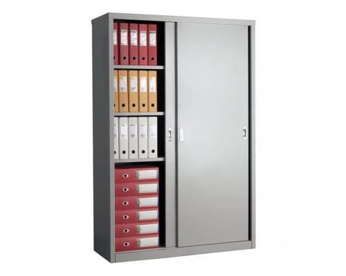 Шкаф металлический Практик AMT 1812