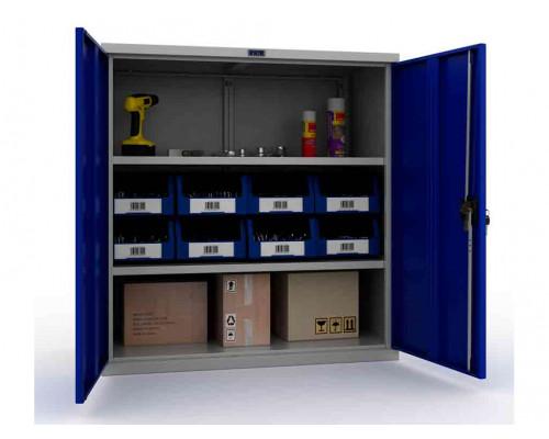 Шкаф инструментальный Практик ТС 1095-002000