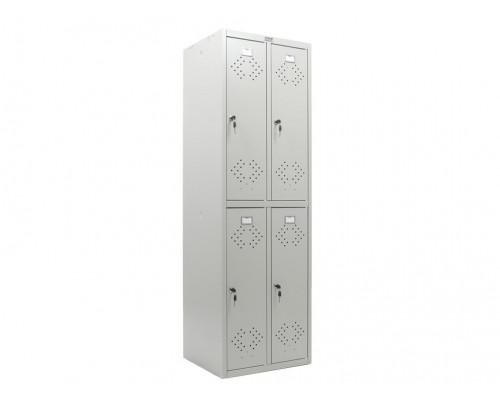 Шкаф для раздевалок Практик Стандарт LS-22