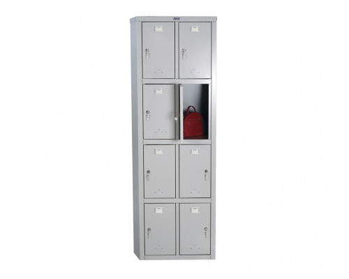 Шкаф для сумок ПРАКТИК Стандарт LS-24