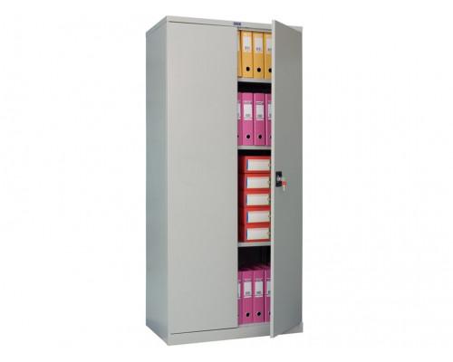 Шкаф металлический Практик СВ-14
