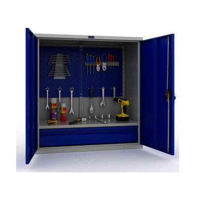 Шкаф инструментальный Практик ТС 1095-021010