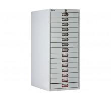 Многоящичные шкафы Практик MDC-A3/910/15