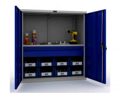 Шкаф инструментальный Практик ТС 1095-001010